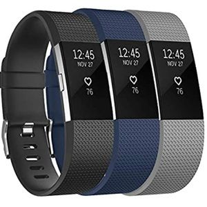 🟠FREE🟠 FITBIT CHARGE 2 Bands. FREE with Purchase